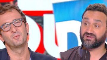 VIDEO – Cyrille Eldin vs Cyril Hanouna: l'animateur du Petit Journal prend sa revanche