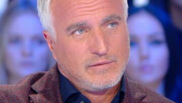 VIDEO – David Ginola: de footballeur à animateur de «La France a un incroyable talent»