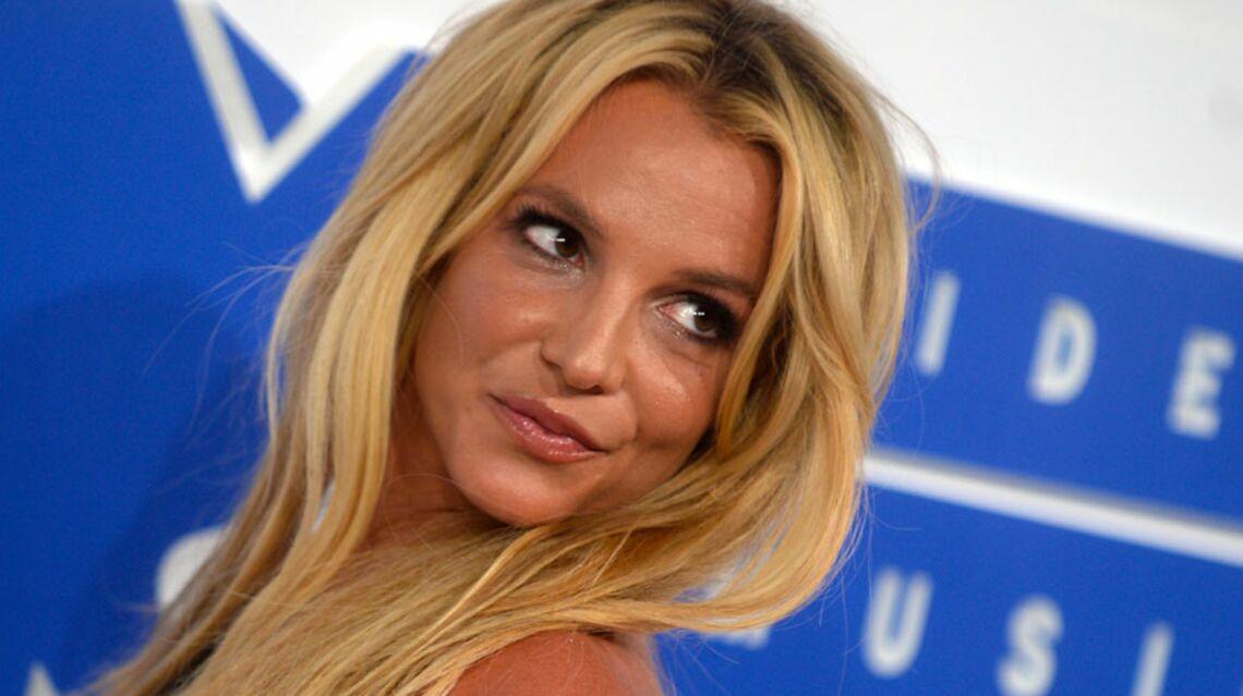VIDEO – Découvrez celle qui va incarner Britney Spears