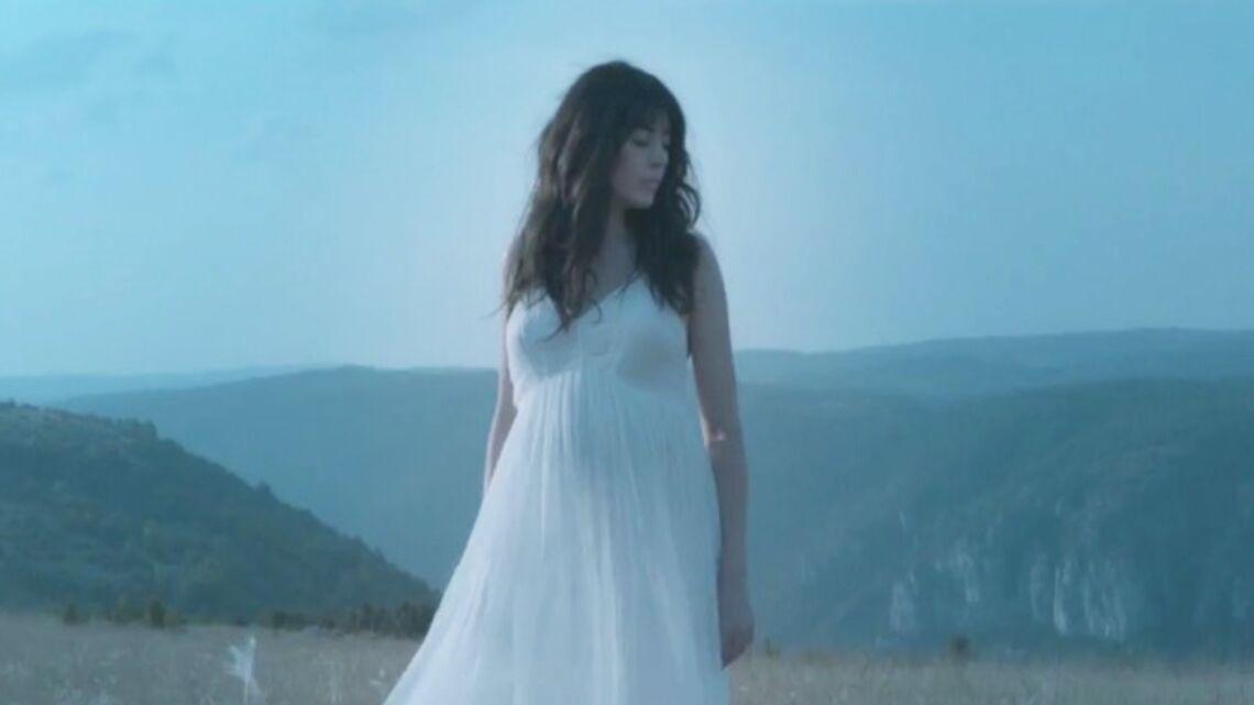 VIDEO – Nolwenn dévoile le clip de «Gemme», dans lequel elle apparaît enceinte