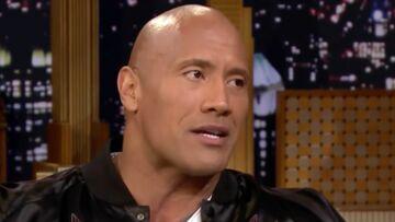 VIDEO – Dwayne Johnson (The Rock), prochain président des États-Unis?