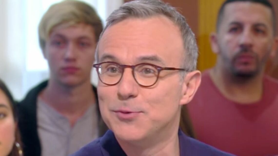 VIDEO: Le soir de sa victoire Emmanuel Macron a craqué en pensant à son amie décédée