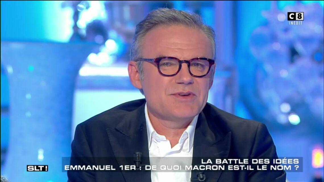VIDEO – Emmanuel Macron «gérontophile»… La blague de mauvais goût sur Brigitte ne fait rire personne