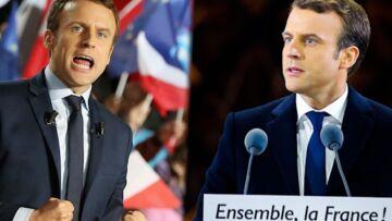 VIDEO – Emmanuel Macron, qu'est-ce qui a changé depuis son élection?