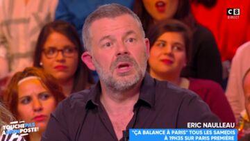 VIDEO – Eric Naulleau dénonce «l'imposture» Christine Angot qui «partira avant de se faire virer»