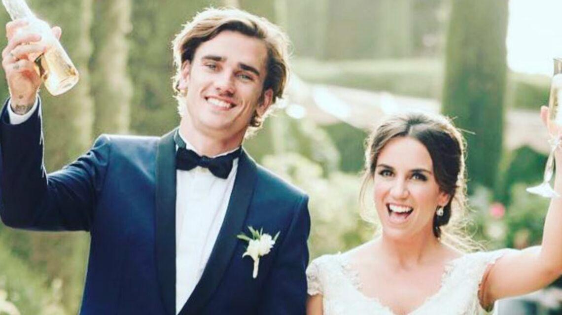 VIDEO – Tout ce qu'il faut savoir sur Erika Choperena, la femme d'Antoine Griezmann