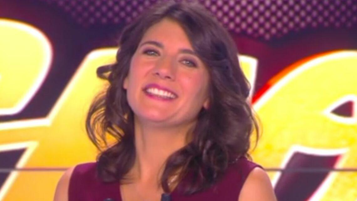 VIDEO – «Touche pas à mon sport», c'est terminé: la tristesse d'Estelle Denis