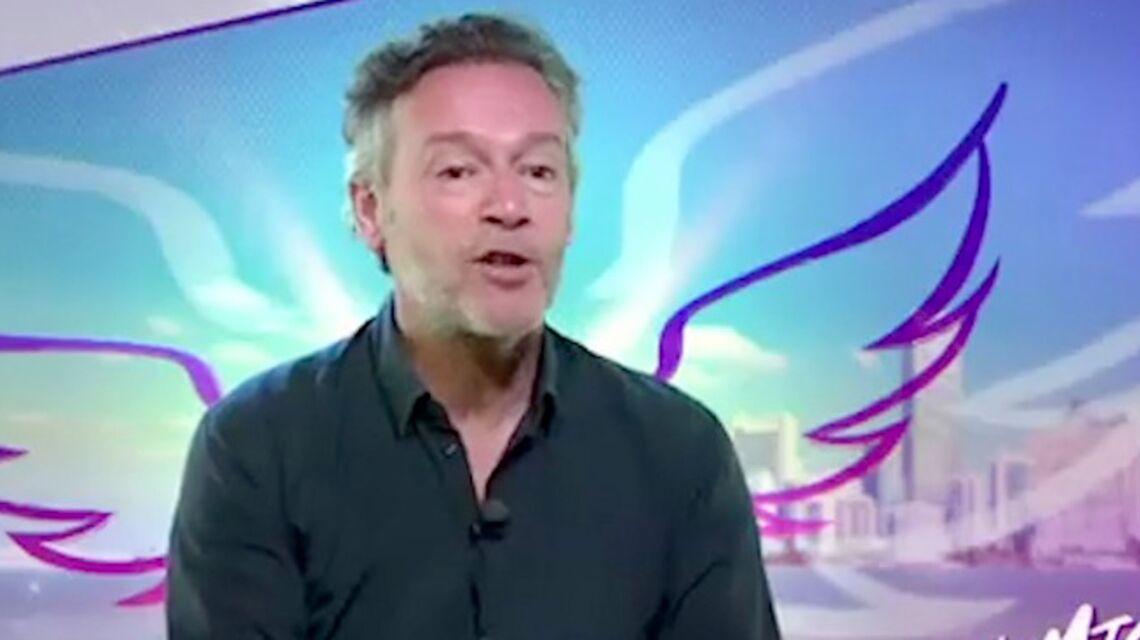 VIDEO – Jean-Michel Maire séducteur raté? Il prend un râteau dans Les Anges
