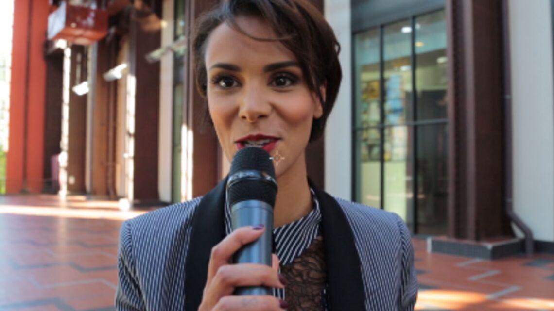 EXCLU VIDEO – Shy'm présentatrice de Nouvelle Star 2017: pourquoi elle a accepté ce nouveau défi