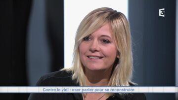 VIDEO – Flavie Flament, son bouleversant témoignage sur son viol: «Je n'en suis pas morte»