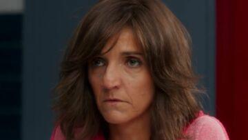 VIDEO – Florence Foresti bouleversante en victime du cancer