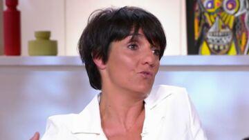 VIDEO – Florence Foresti parle de son amour pour son compagnon Xavier dans «Thé ou Café» sur France 2
