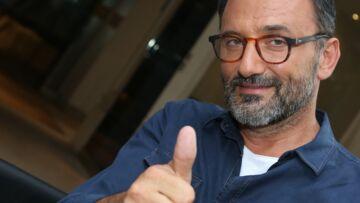 """VIDEO – C à Vous: Frédéric Lopez évoque """"pour la dernière fois"""" son coming out"""