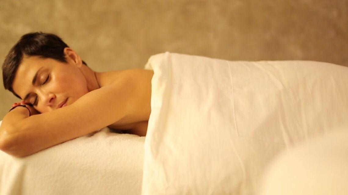 VIDEO – Spa Gagnant Design: Le spa du Mandarin Oriental à Paris
