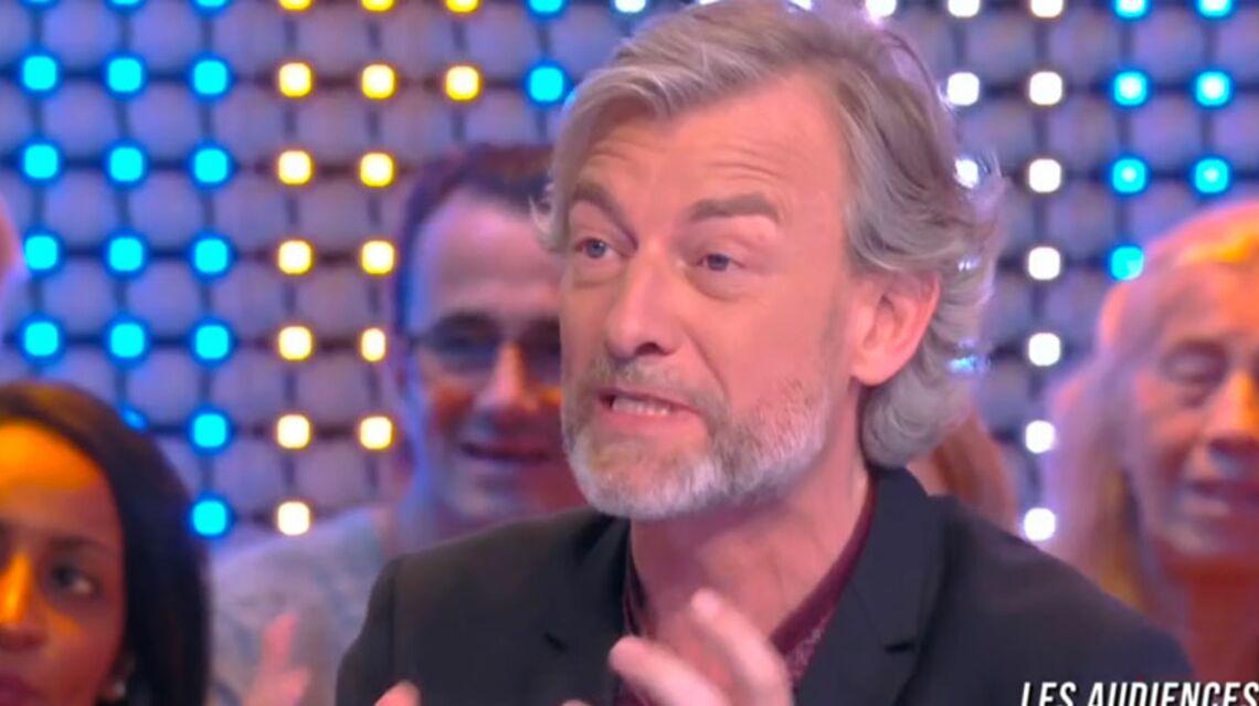 VIDEO – ADP: Gilles Verdez salue le coup de foudre entre Anne-Marie et Gégé