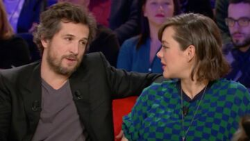 VIDEO – Au côté de Marion Cotillard, Guillaume Canet n'a plus envie de rire face aux « mensonges »