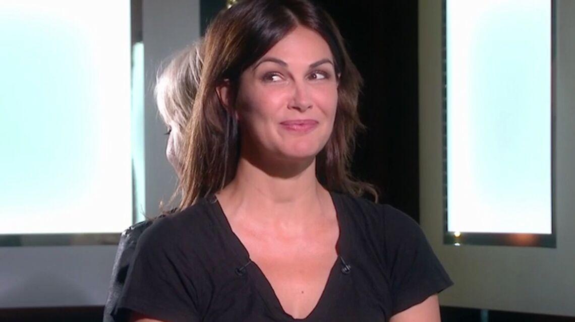 VIDEO – Helena Noguerra raconte quand elle «volait des choses» dans les magasins