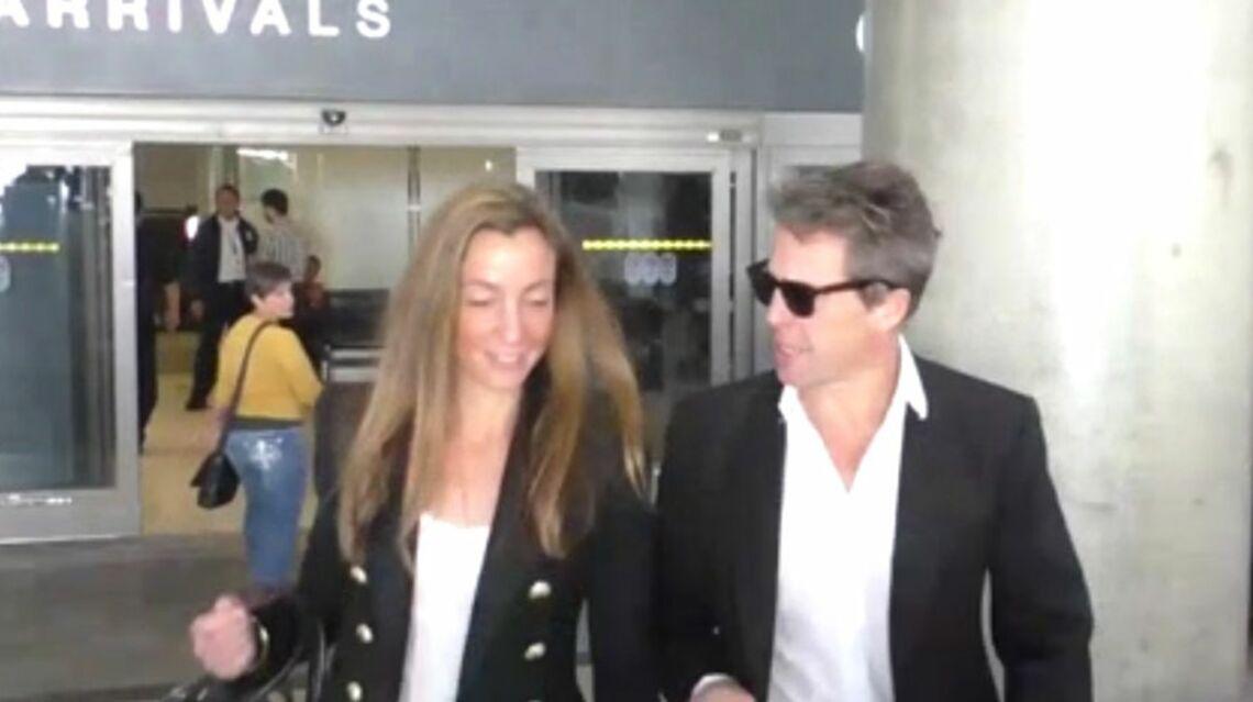 VIDEO – Le coming out sentimental de Hugh Grant
