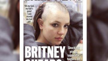VIDEO – Il y a dix ans, Britney Spears se rasait la tête