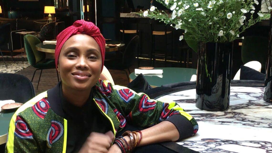 VIDEO GALA – Imany sera lundi en concert live dans l'appartement de Gala
