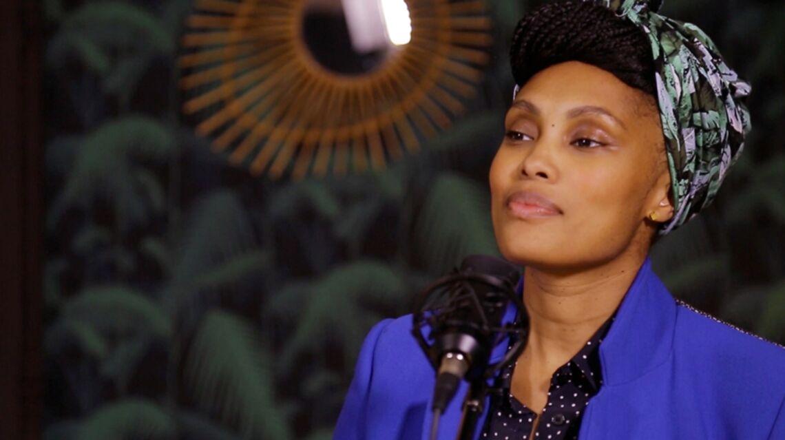 VIDEO – Le live d'Imany dans L'Appart' de Gala: écoutez «Silver Lining (clap your hands)»