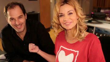 VIDÉO – Ingrid Chauvin chante pour la bonne cause avec Cadum