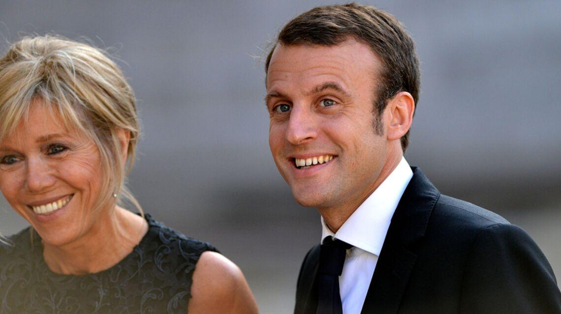 VIDEO GALA: 5 choses que vous ignoriez sur les Macron