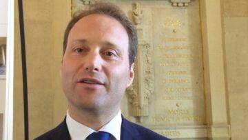 VIDEO – Confidences intimes de Sylvain Maillard, le premier député élu En Marche à l'Assemblée nationale