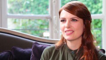 EXCLU VIDEO: Elodie Frégé: «j'ai flirté avec Catherine Deneuve»