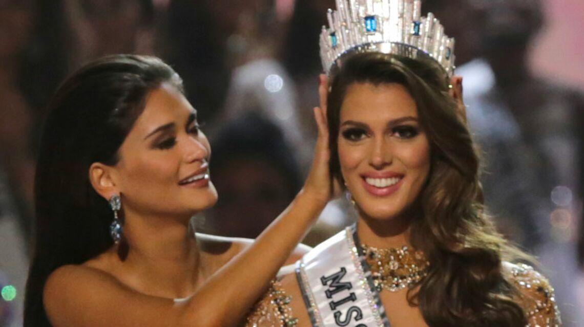 VIDEO – Miss Univers: Iris Mittenaere l'affirme, elle a le droit d'être en couple!
