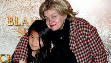 VIDEO – Isabelle Nanty (Les Profs), bouleversante, parle de sa fille qui l'a sauvée