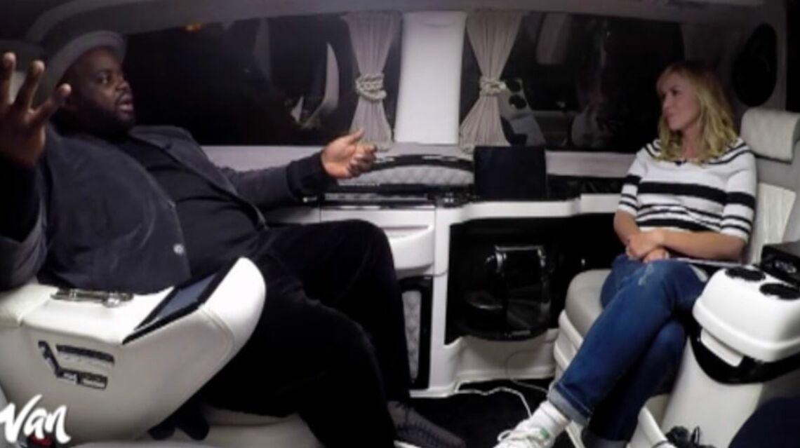 VIDEO – Issa Doumbia se confie sur ce qui l'a fait prendre du poids