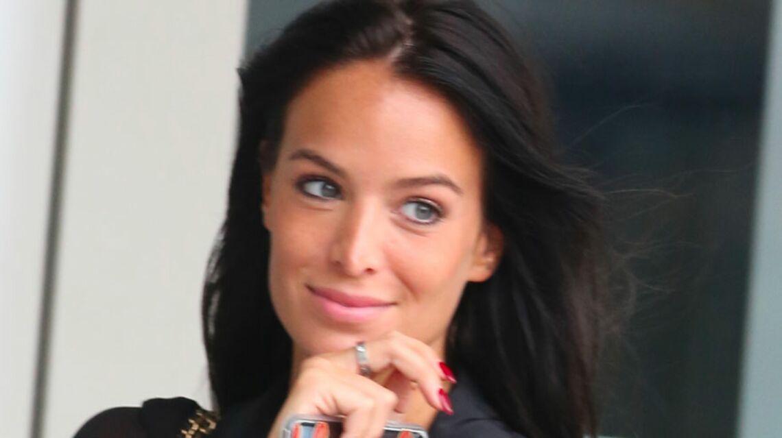 VIDEO – Sans mari ni enfants: les vacances très sexy de Jade Lagardère
