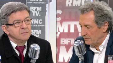 VIDEO – Jean-Luc Mélenchon au bord des larmes, le candidat évoque la mort de sa mère