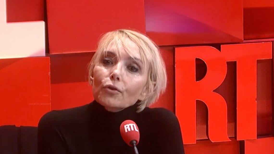VIDEO – Danse avec les stars: Jeanne Mas a dit non, découvrez ses raisons