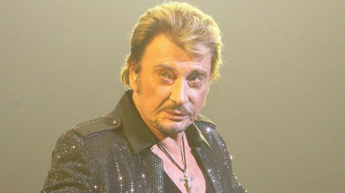 Johnny Hallyday atteint d'un cancer du poumon: les dernières infos sur la santé de la star