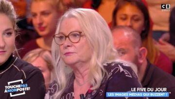 VIDEO – Josiane Balasko pousse un coup de gueule contre la Une des Inrocks avec Bertrand Cantat