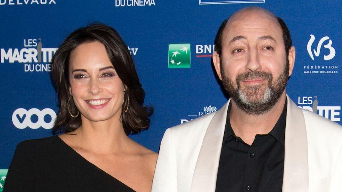 VIDÉO – Julia Vignali parle de son couple avec Kad Merad mais ne pensait pas que la journaliste l'écrirait