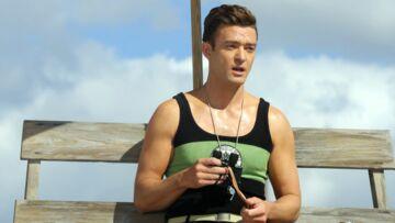 VIDEO – Justin Timberlake tourne un film… en maillot de bain