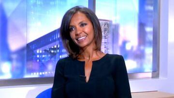 """VIDEO – Karine Lemarchand évoque """"son rire débile"""" et ses """"manières de pouf"""""""