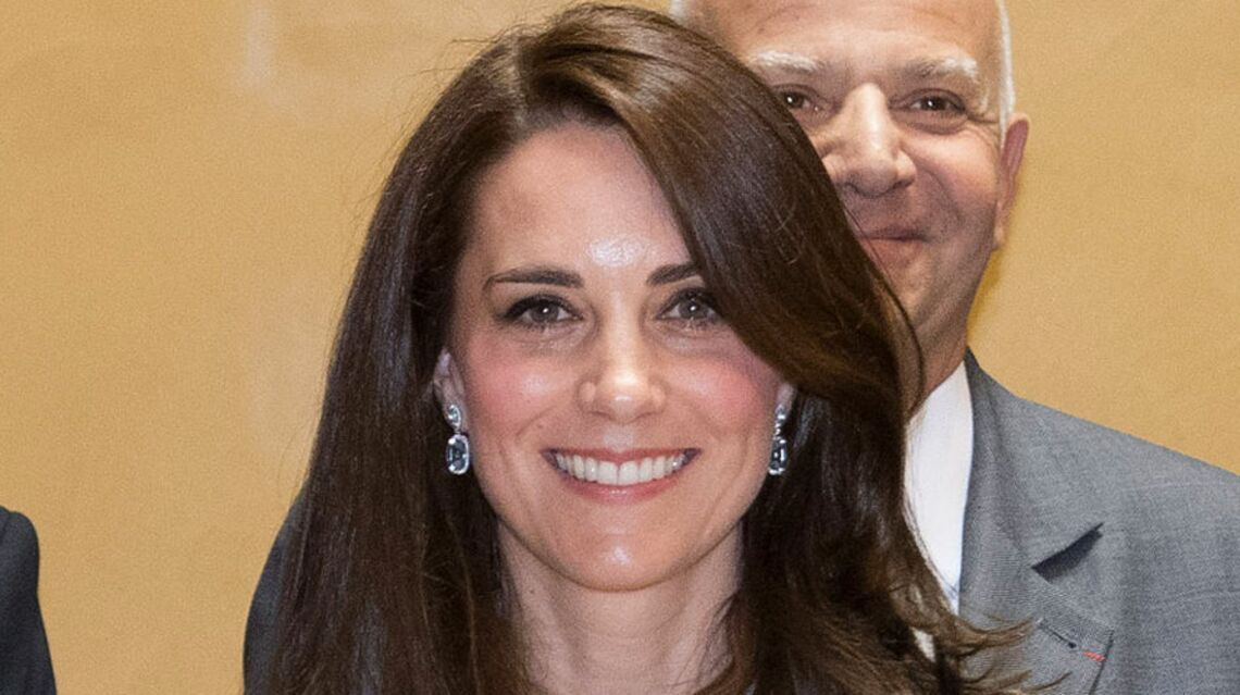 VIDEO – Kate Middleton continue l'offensive de charme post-brexit au Luxembourg