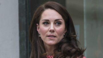 VIDEO – Kate Middleton, être mère est un «énorme défi»