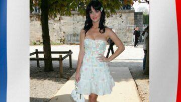 VIDEO – Cocorico! Katy Perry a un petit faible pour la France