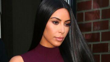 VIDEO – Kim Kardashian, c'est elle la star du défilé de Kanye West