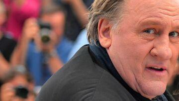 VIDEO – Rétro: Gérard Depardieu, son évolution physique en 43 ans de carrière