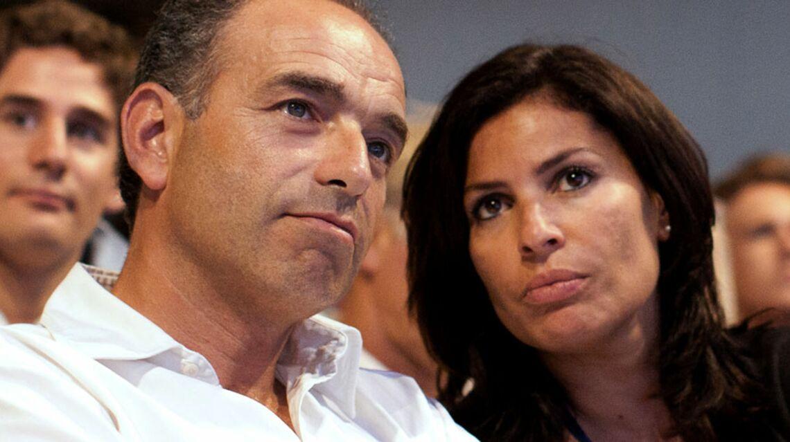 VIDEO – Jean-François Copé et son épouse Nadia: ils étaient déjà ensemble au lycée!