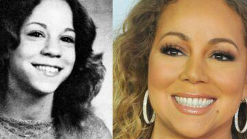 VIDEO- L'incroyable morphing de Mariah Carey