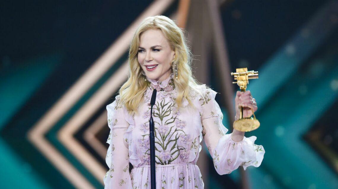 PHOTOS – Nicole Kidman: un changement de tête qui pose question