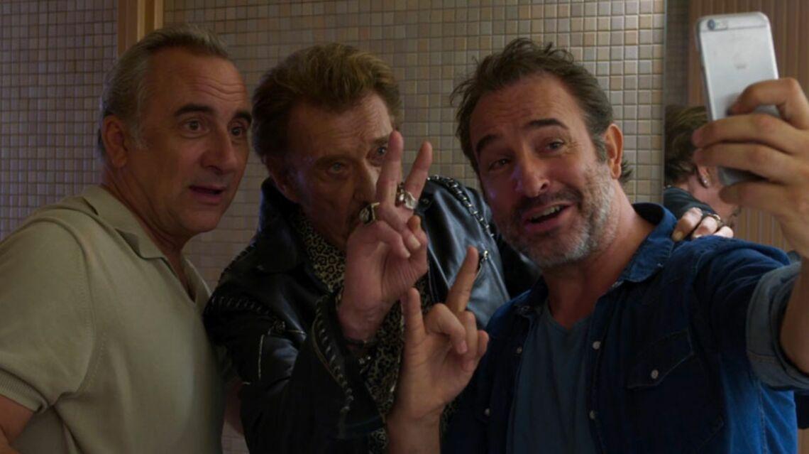 VIDEO- Johnny Hallyday, Jean Dujardin, Kendji Girac… L'incroyable casting du nouveau film de Claude Lelouch