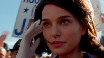 VIDEO – Natalie Portman, bluffante, dans la bande-annonce finale de «Jackie»